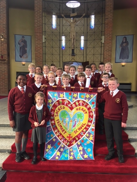 Diocesan Schools' Mass October 2017